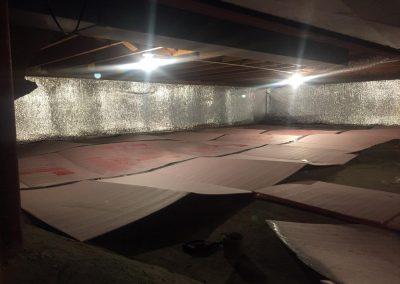 Insulating-Concrete-Floor-of-Crawlspace
